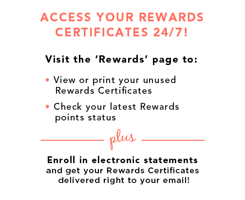 TJX Credit Card login